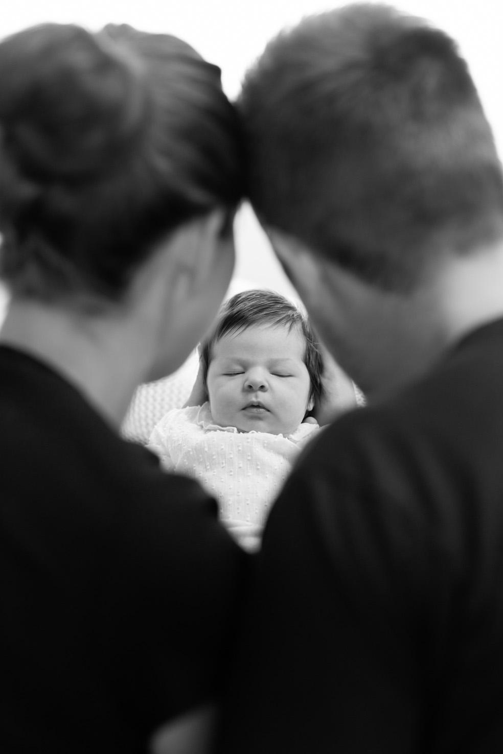 Perhekuvaus newborn-kuvausten yhteydessä