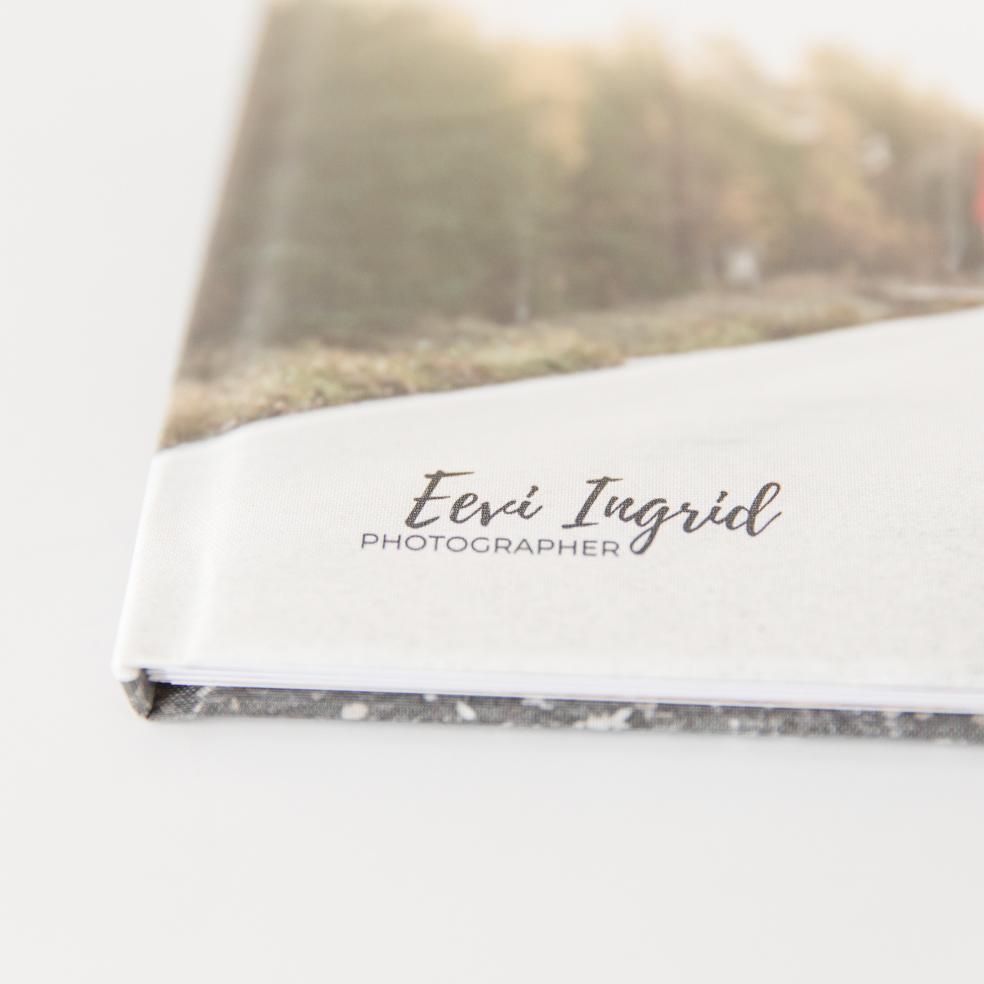 kuvatuotteet minialbum